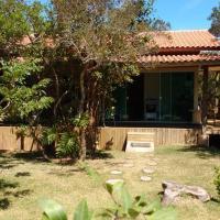 Casa Guarda Do Embau