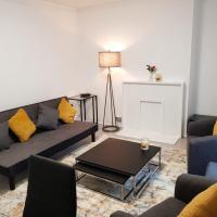 Finchley Road Apartment