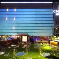CM Park Hotel