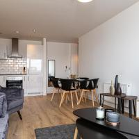 307 · High End 2 Bed City Apartment in Jewellery Quarter