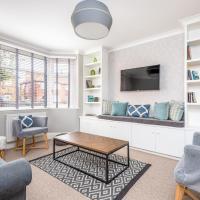 Contemporary Bright and Spacious Family Home