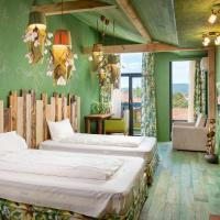 Hotel Casa Art