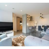 Luxury Apartment in Kentish Town