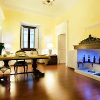 Palazzo Salini - Deluxe Apartment