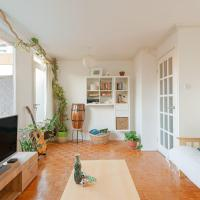 Bright &Modern 3 Bed House w/Patio nr Deptford