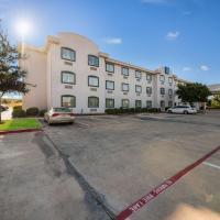 Motel 6 Decatur TX