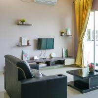 Jovial Home Stay With Modern Design 9Pax Bukit Mertajam Bandar Perda