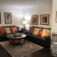 Beverly Hills / Cedars Sinai
