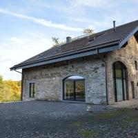 High standard accommodation in a beautiful setting close to Liège and Maastricht