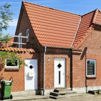 Two-Bedroom Holiday home in Lemvig 5