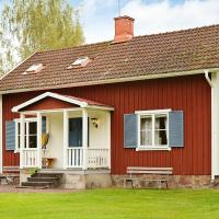 Two-Bedroom Holiday home in Pauliström