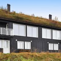 Holiday home Øyer