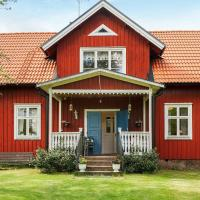 Holiday home ÖRSJÖ