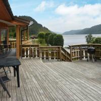 Holiday home Bæverfjord
