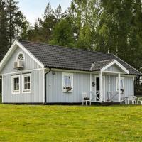 Holiday home TÖCKSFORS II