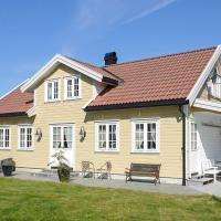 Holiday home kongshavn