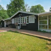 Two-Bedroom Holiday home in Ebeltoft 18