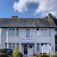 Seacourt Guest House