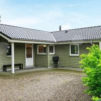 Holiday Home Søgårdsvej IV