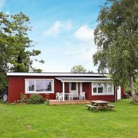 Two-Bedroom Holiday home in Farsø 5