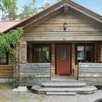 Two-Bedroom Holiday home in Söderhamn