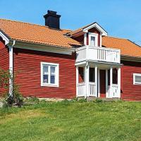 Holiday Home Östergården