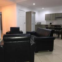 Clifton Court Luxury Apartments.