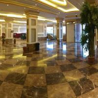فندق قصر الخليج