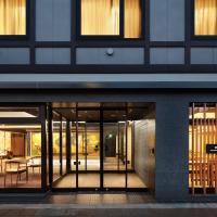 Hotel WBF Kyoto Toji