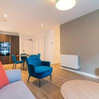 New built modern and spacious 2bedroom apartment