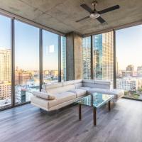 Luxury 2bedroom in the best area of LA!