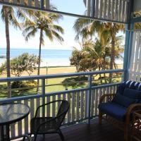 Moreton Island Villas and Apartments