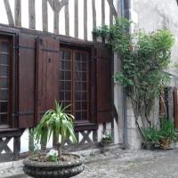 Gite Blois Chatel