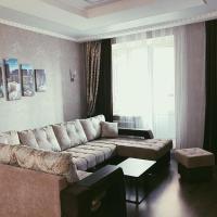 Апартаменты в историческом центре Казани