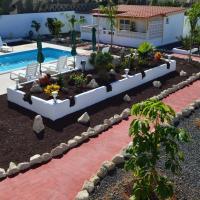 Casitas Rurales Amador, hotel in Arona