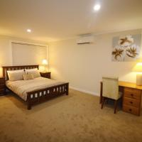 Silver House - Melbourne Airport Accommodation