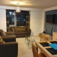 Bright, Clean, Secure, Cosy and Spacious flat in Coventry City Centre