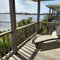 Seahorse Landing #503 Gulf Front Vacation Condo