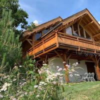 Appartement-Chalet ski Serre Chevalier