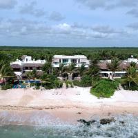 Casa Coral - Luxury Condos