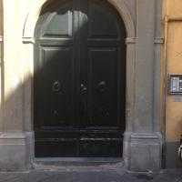Lucca David Room in Apartment and Hospitality Pilgrims B