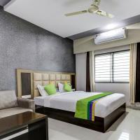 Treebo Trend Hotel Sahara Suites