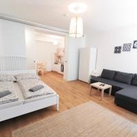 Vienna Living Apartments - Petrusgasse