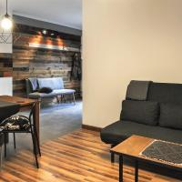 Apartamenty Tabula