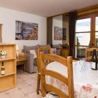 Ski Apartment Le Chamois