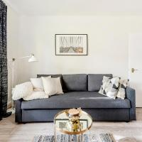 Partum Apartments Bayswater