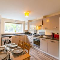 Wenlock Way House, Luxury Serviced Accommodation