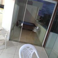 Cobertura Duplex 3/4 Economica a Beira-Mar Praia dos Milionários Temporada Ilhéus