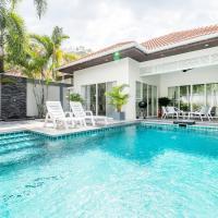 Majestic Residence Pool Villas