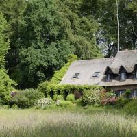Artist owned villa